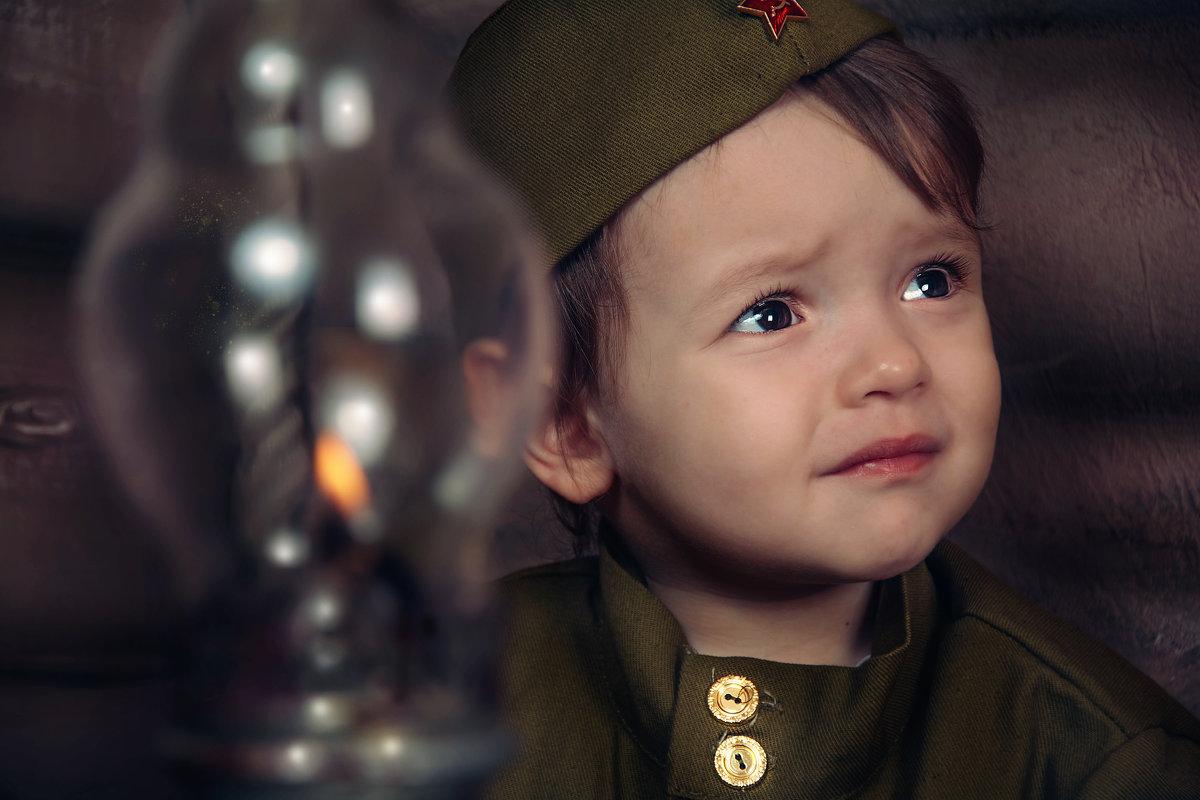 Бравый солдатик - Ирина Демидова