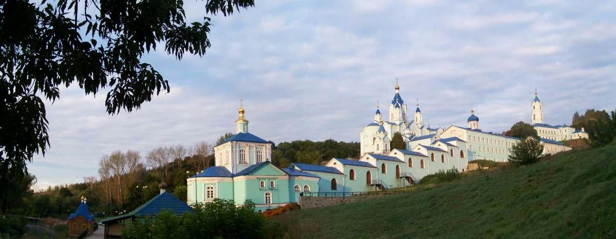 Курская Коренная. Панорама - Алексей Ник