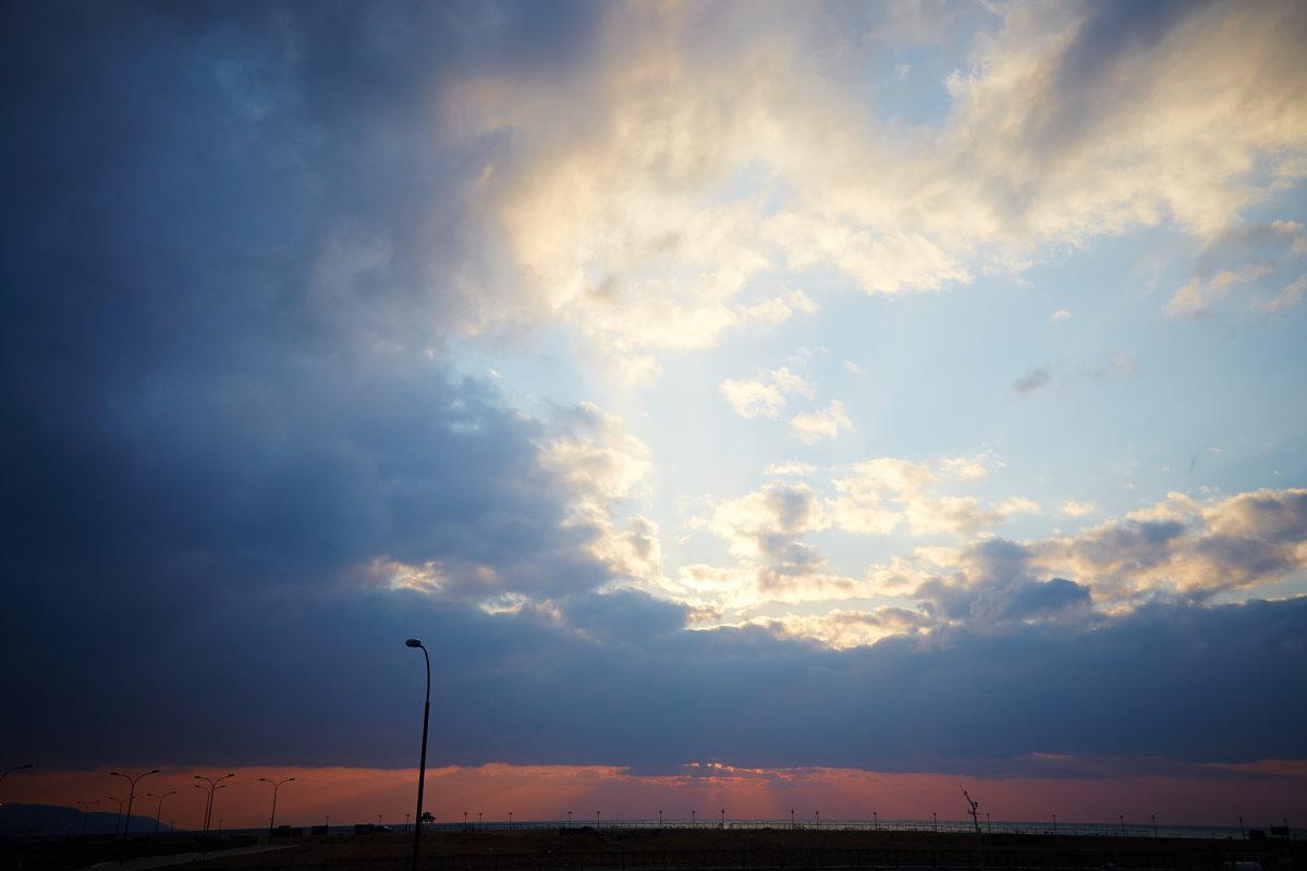 небо - MarinaZi .