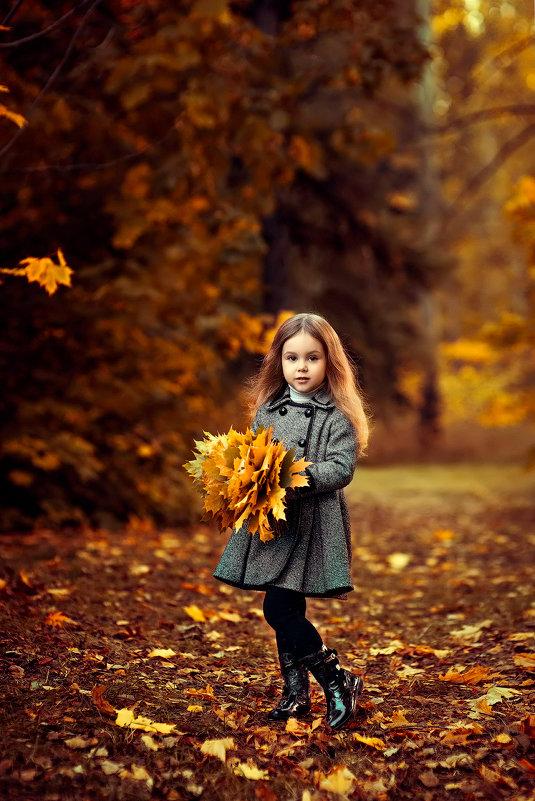 Осеннее настроение - Светлана