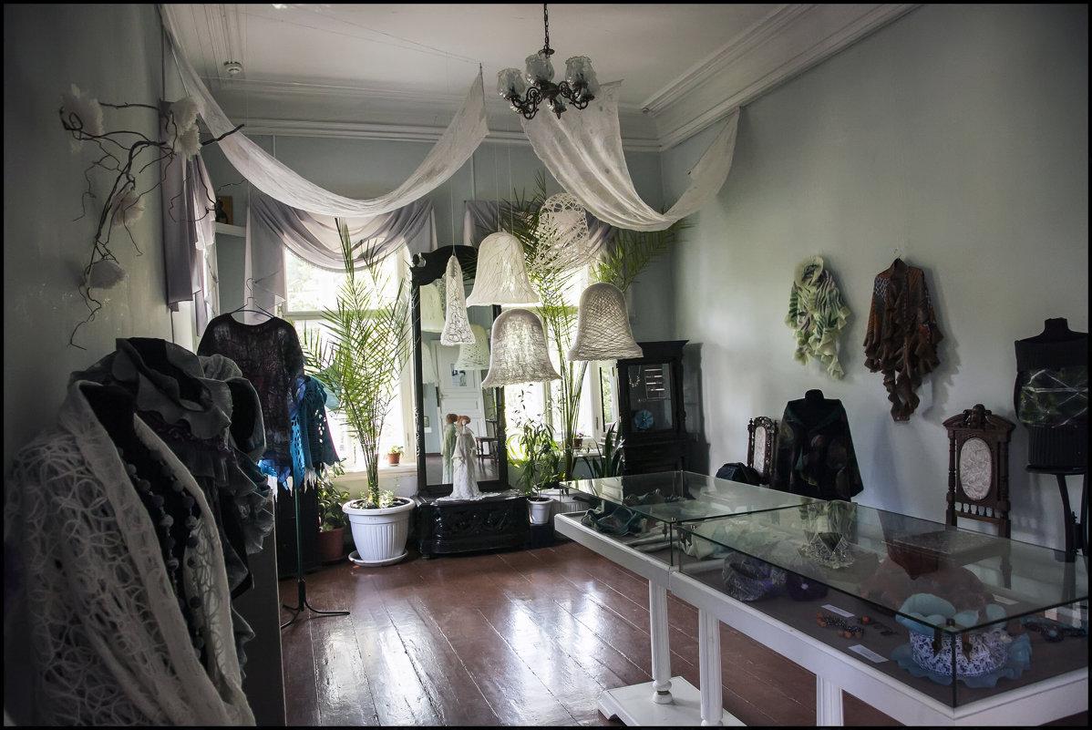 Дом-музей С.Т. Аксакова - Алексей Патлах