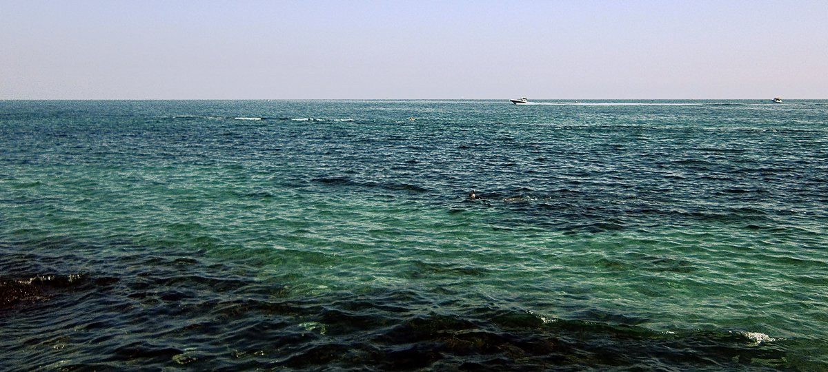 Палитра моря - Людмила