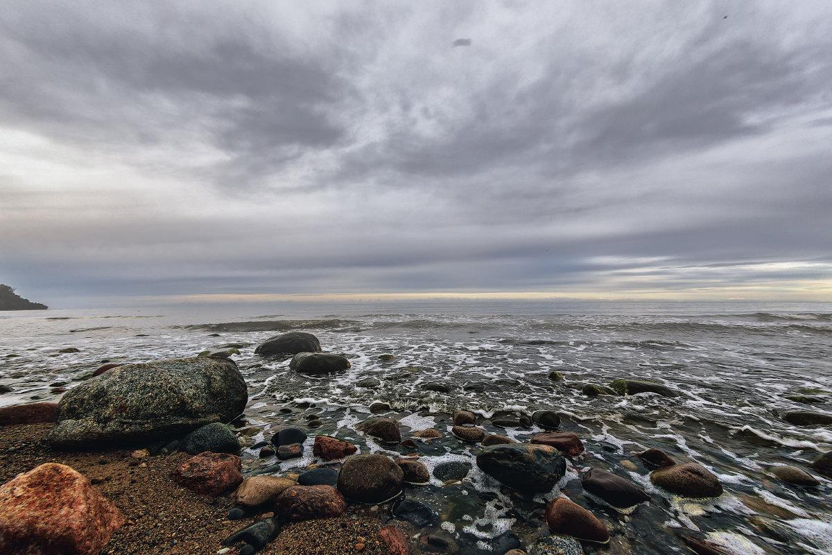 Морские камушки - Владимир Самсонов