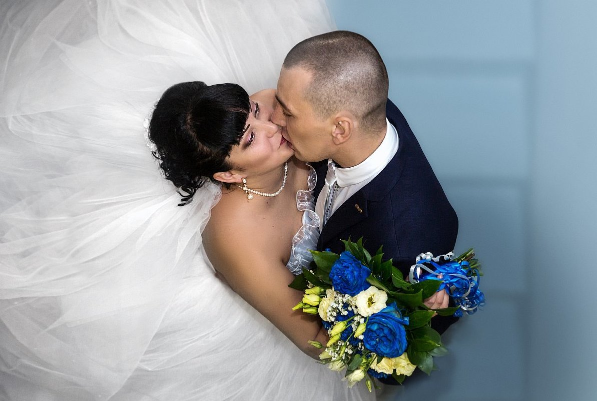 Свадебное - Margarita Shrayner