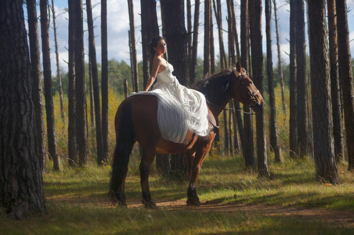 Екатерина и марс - Кристина Плавская