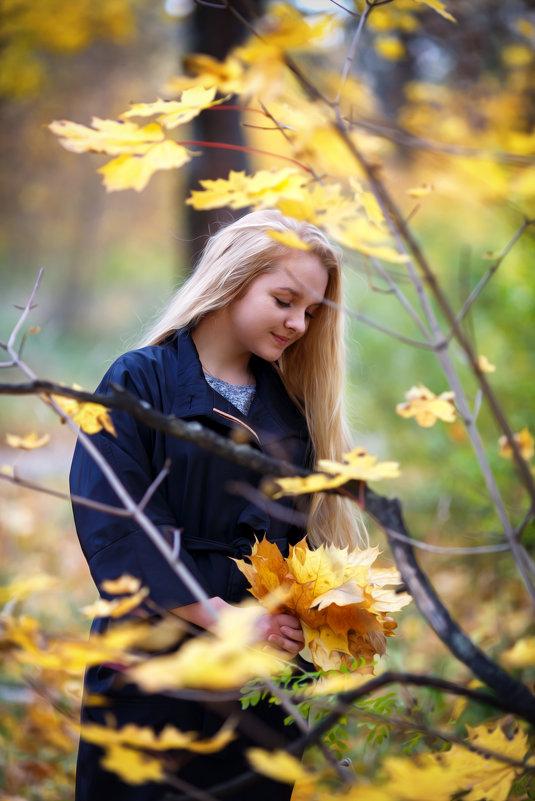 Листья - Андрей