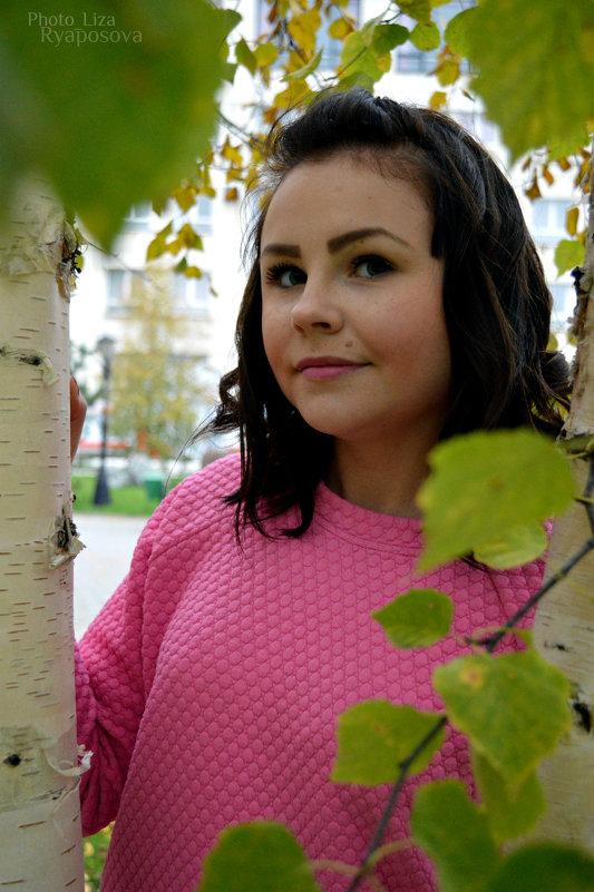 Ульяна - Елизавета Ряпосова