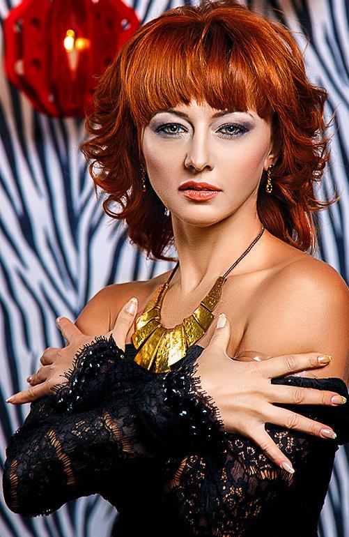 Татьяна - Илья Орлов