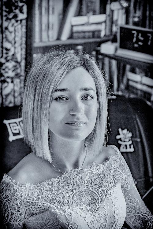 Невеста перед регистрацией - Николай Ефремов