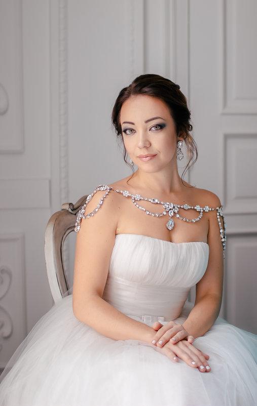 Портрет невесты - Арина Cтыдова