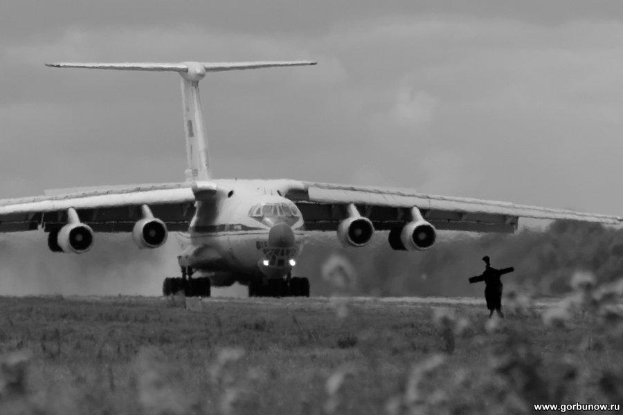 Автостопом по воздуху - Александр Горбунов