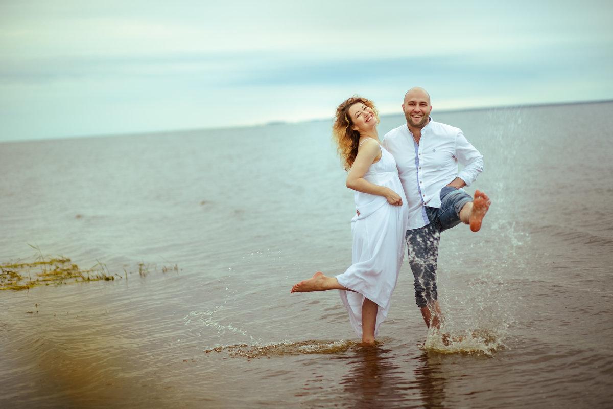 Юля и Артур - Оксана ЛОбова
