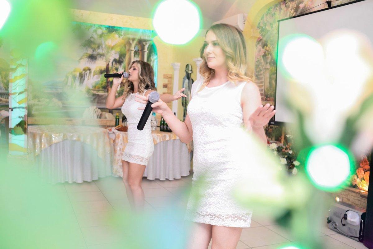 Свадебный репортаж - Алена