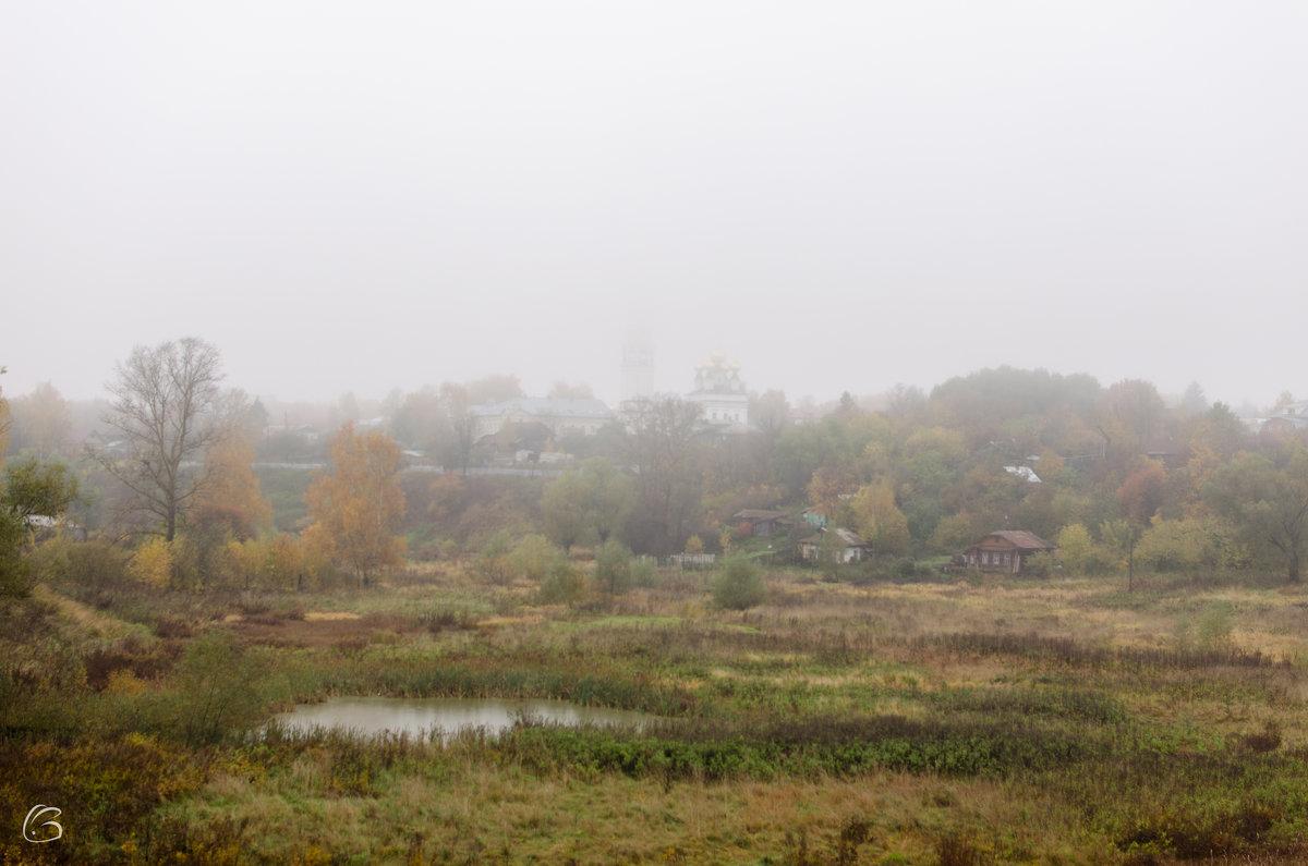 Туман - Андрей Зайцев
