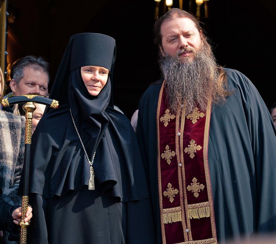 Монастырь. Повседневная жизнь. - Геннадий Александрович