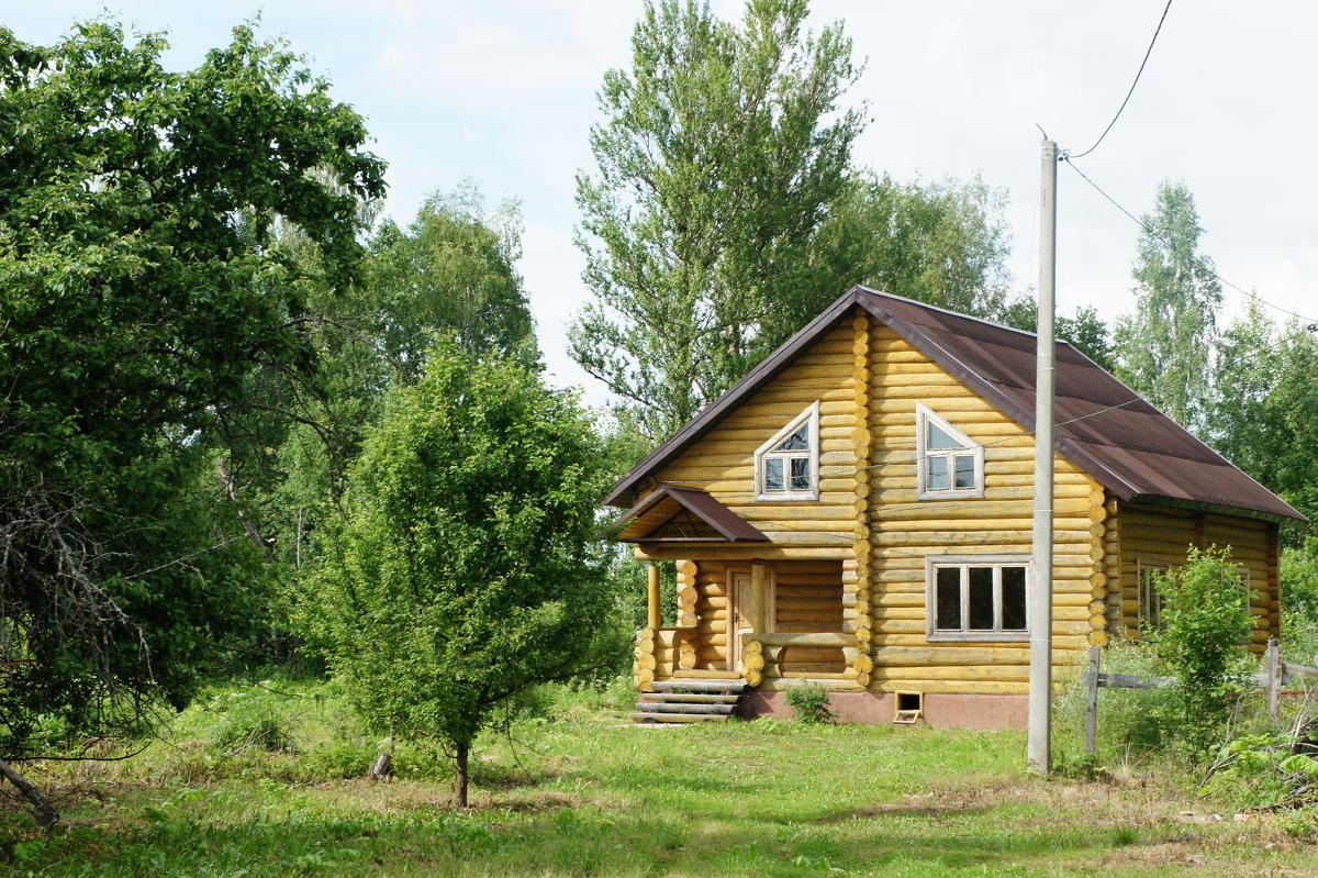 Дом для батюшки - Елена Павлова (Смолова)