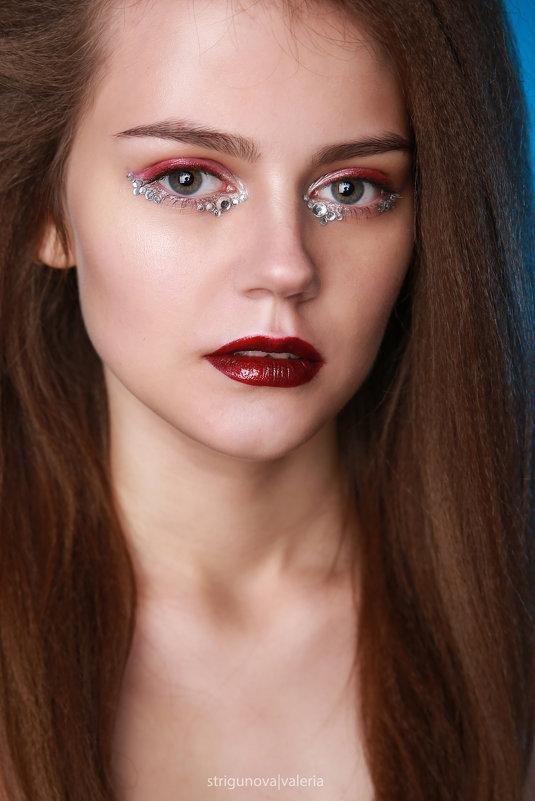 Юлия - Валерия Стригунова