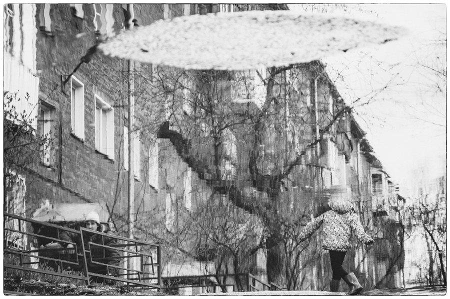 """""""Когда деревья были большими... """" - Светлана Лиханова"""