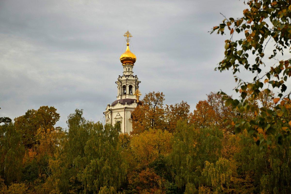 Осень. - vkosin2012 Косинова Валентина