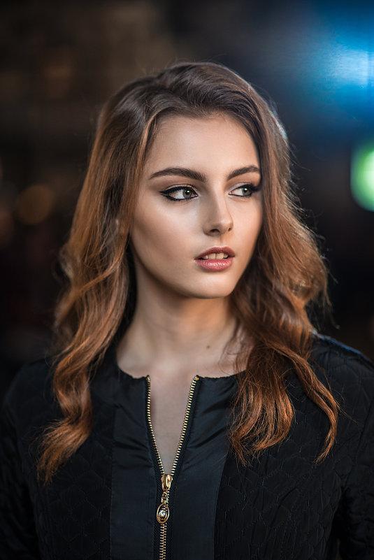 Марина - Сергей Куликов