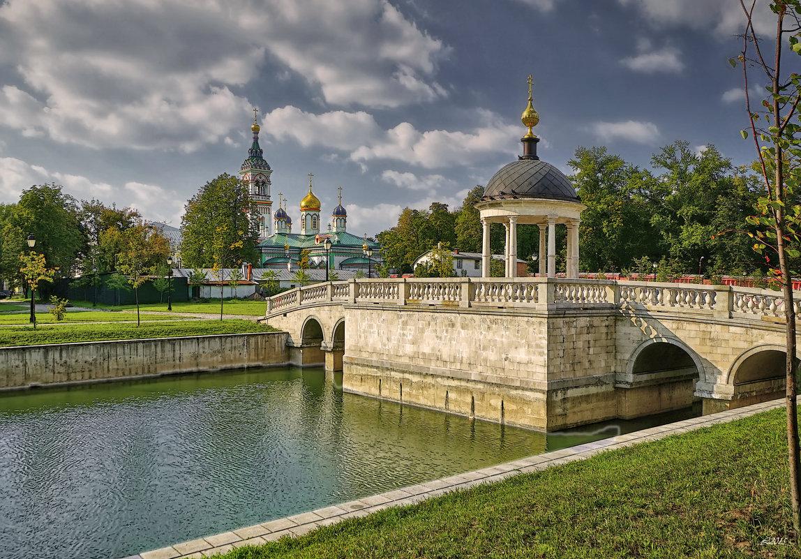 Храм Святителя Николы - mila