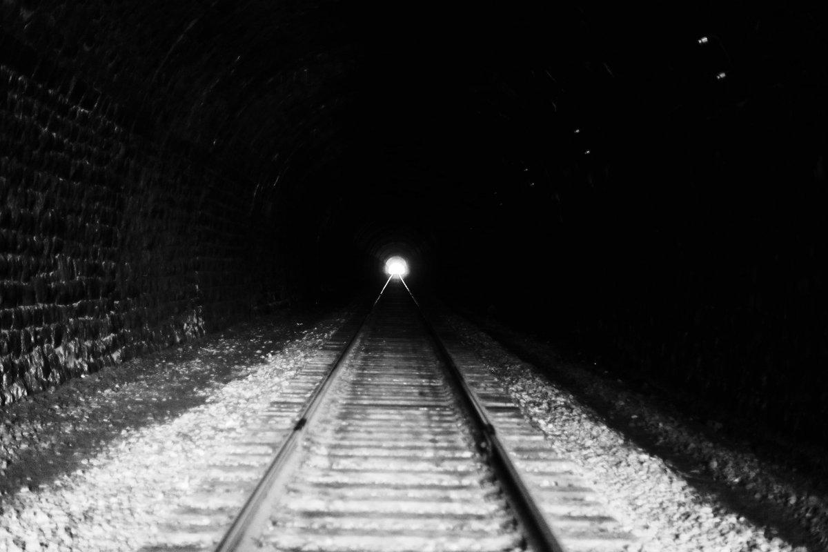Тоннель жизни - Елена