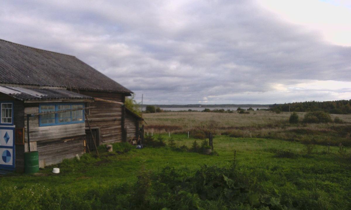 Вот моя деревня вот мой дом родной - Mikhail Labut