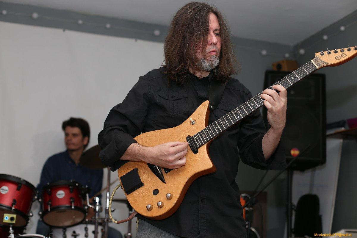 Angel Ontavla / Spain / - MoskalenkoYP .