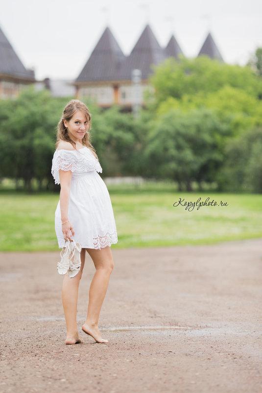 Вера - Natalya Kopyl
