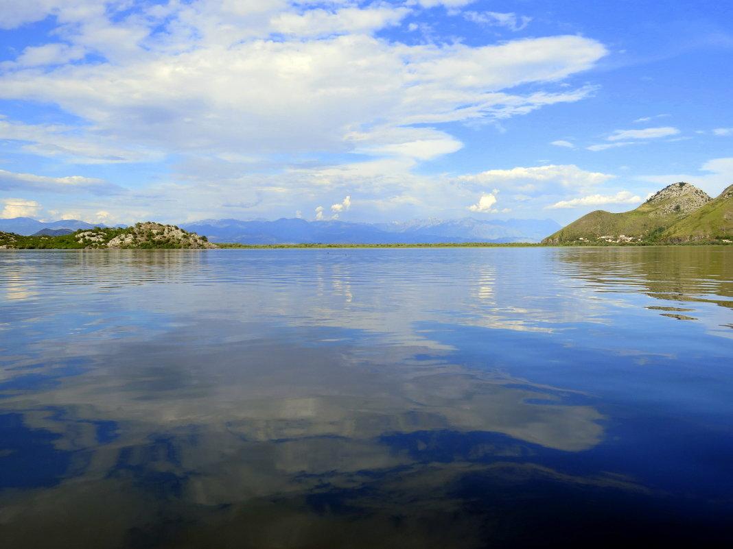 Скадарское озеро - Маргарита