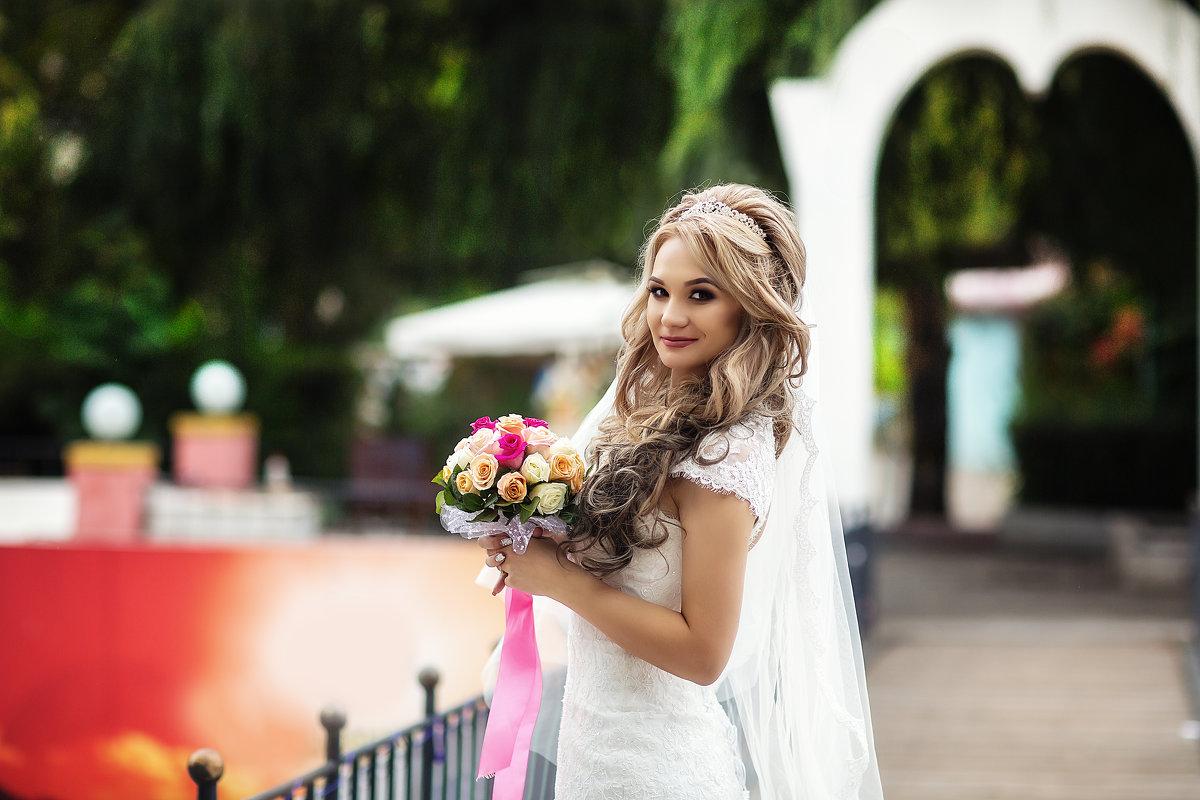 Невеста Людмила - Наталья Осинская