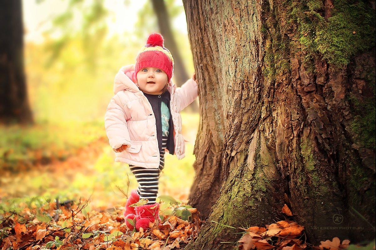 первая осень - Екатерина Бондаренко