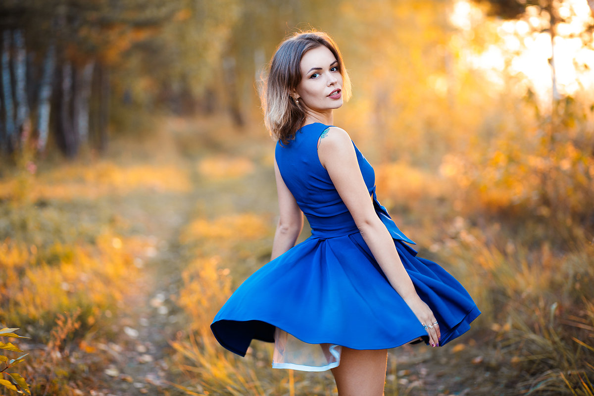 Анастасия - Нина Тынс