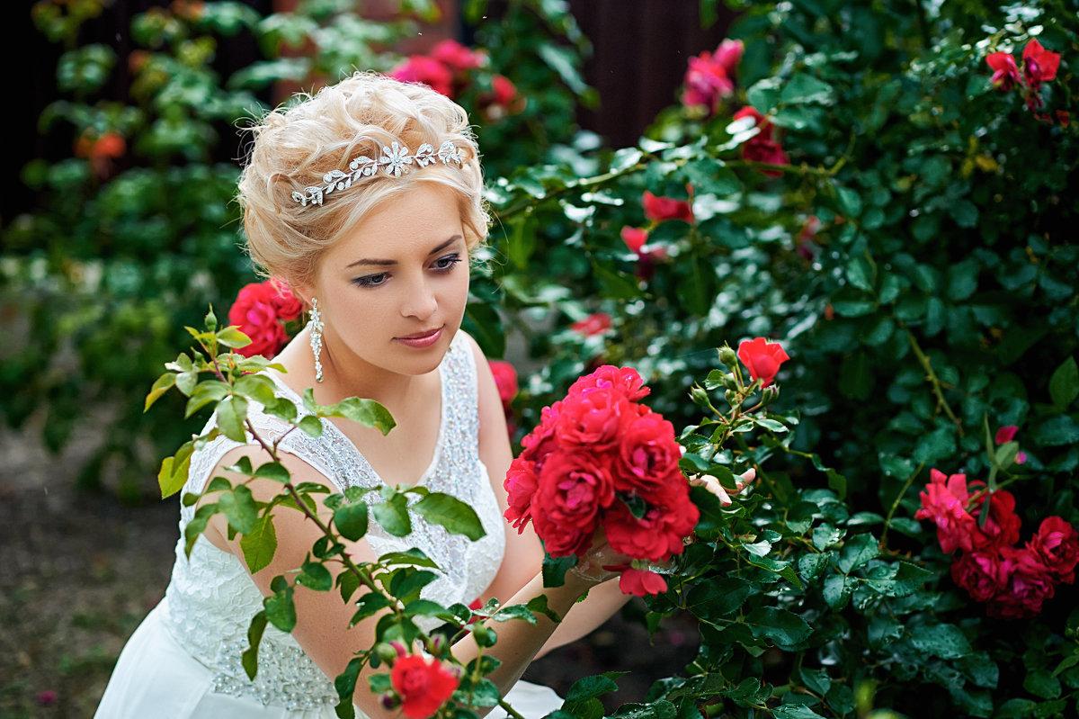 Невеста! - Inna Sherstobitova