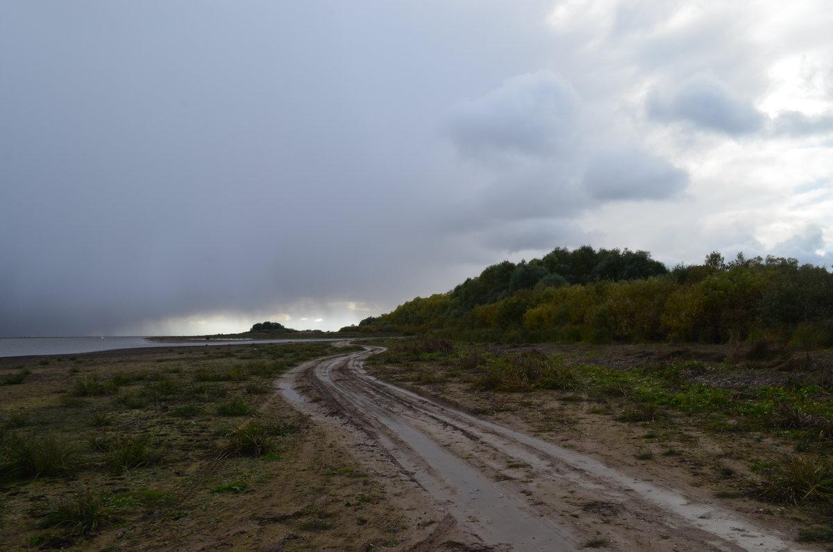 дождь проходит мимо - Софья