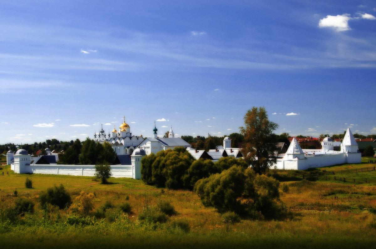 Покровский монастырь, Суздаль - Евгений