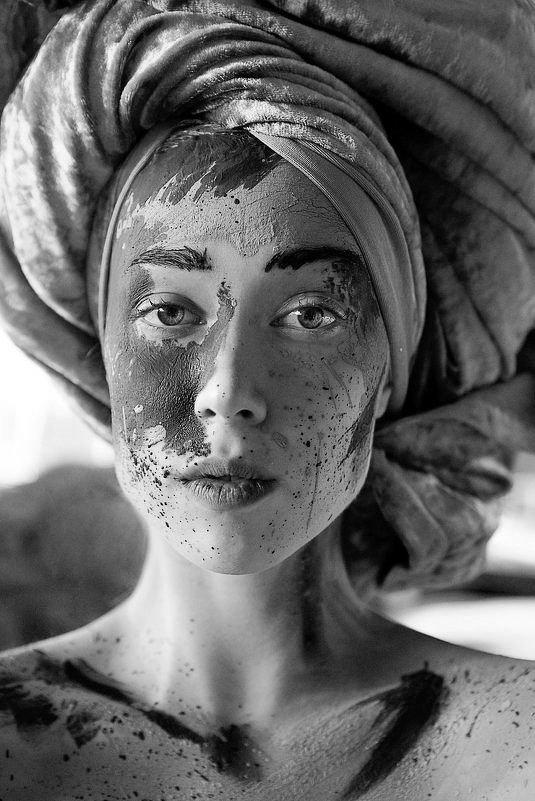 Фотограф Алина Комета - Тот кто надо