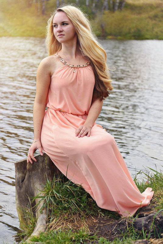 Елезавета - марина климeнoк