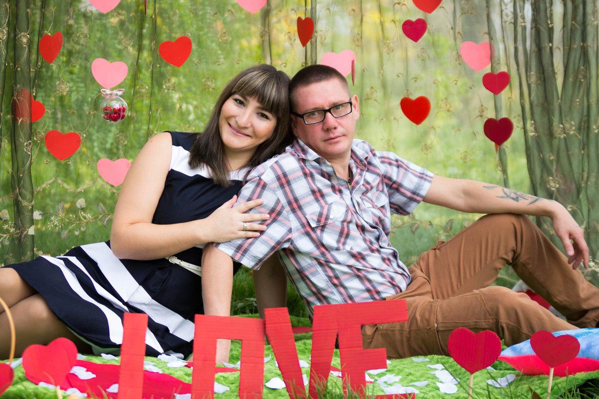 LOVE - Valentina Zaytseva