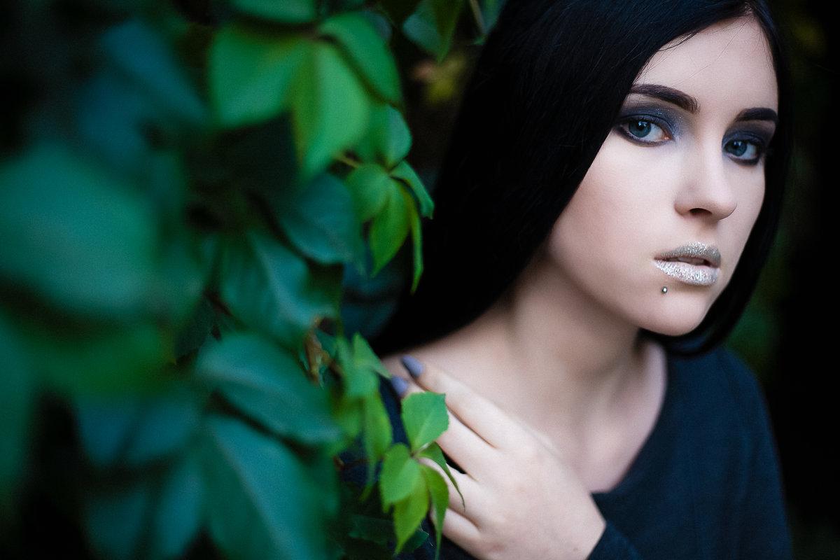 Анастасия - KATYA DAVLETOVA