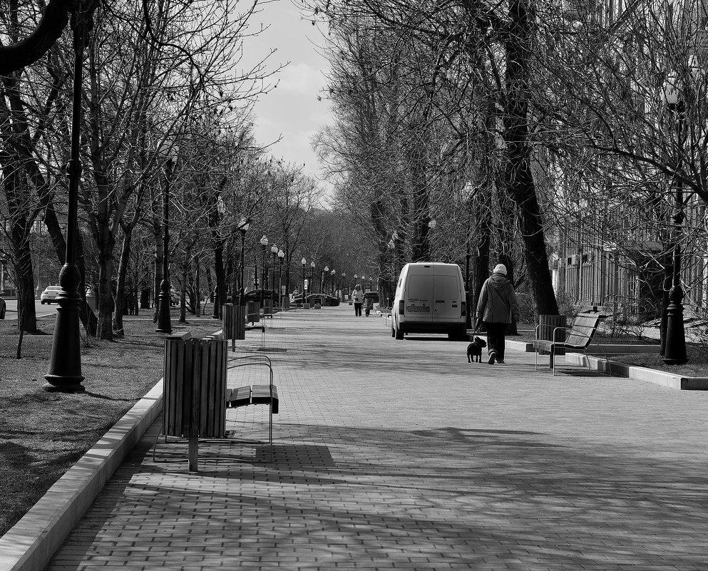 2 - Дмитрий Паченков