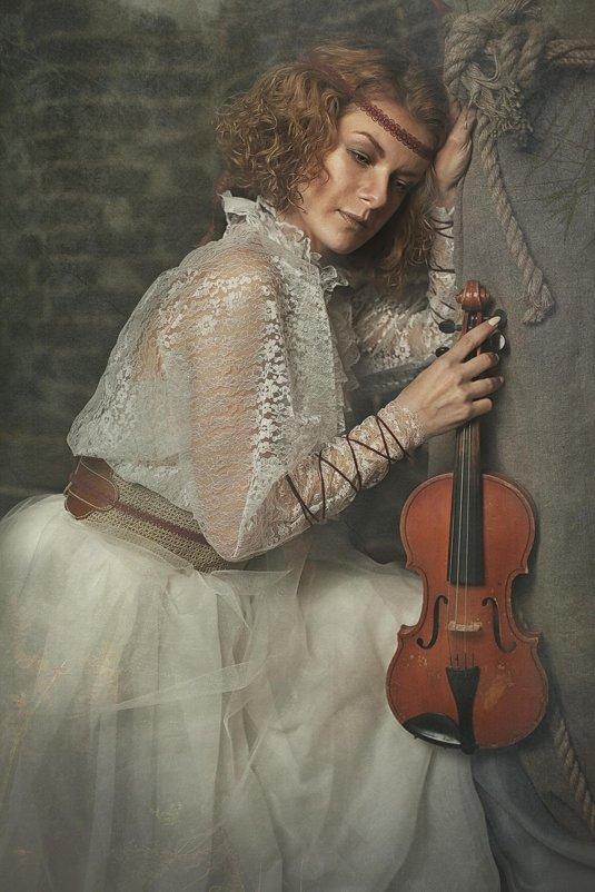 Мэри - Elena Fokina