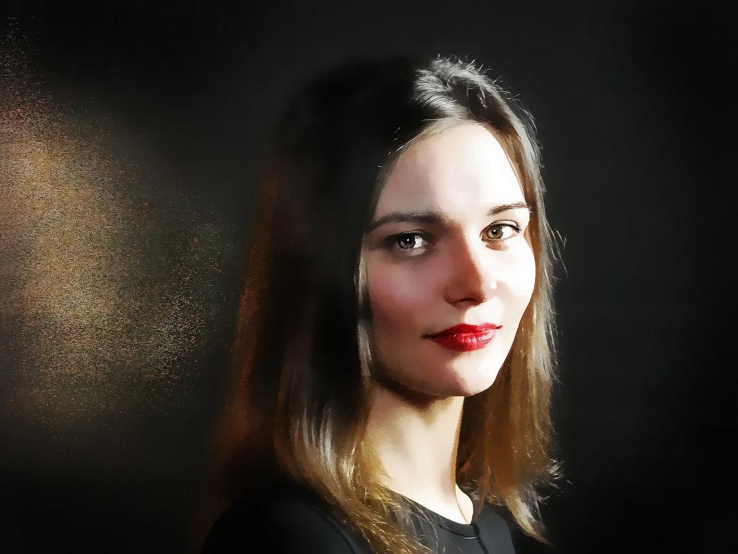 НАДЯ - Александр Чиков (Саша Че)