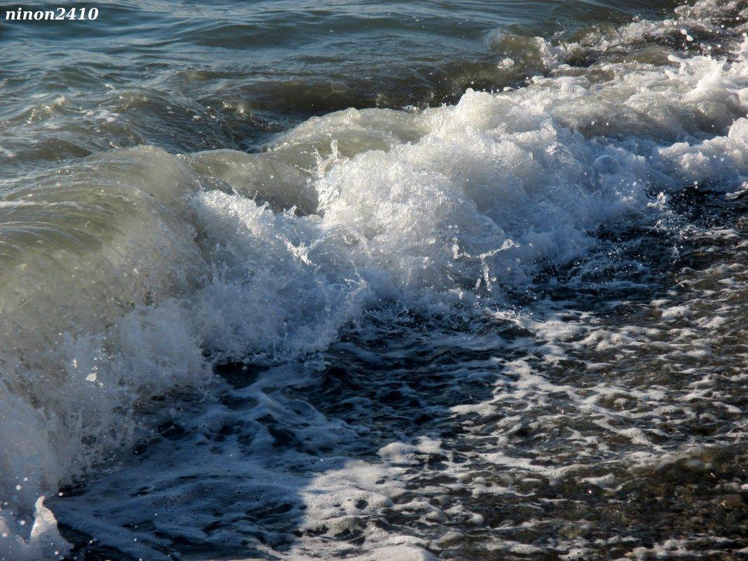 Адлер, море... - Нина Бутко