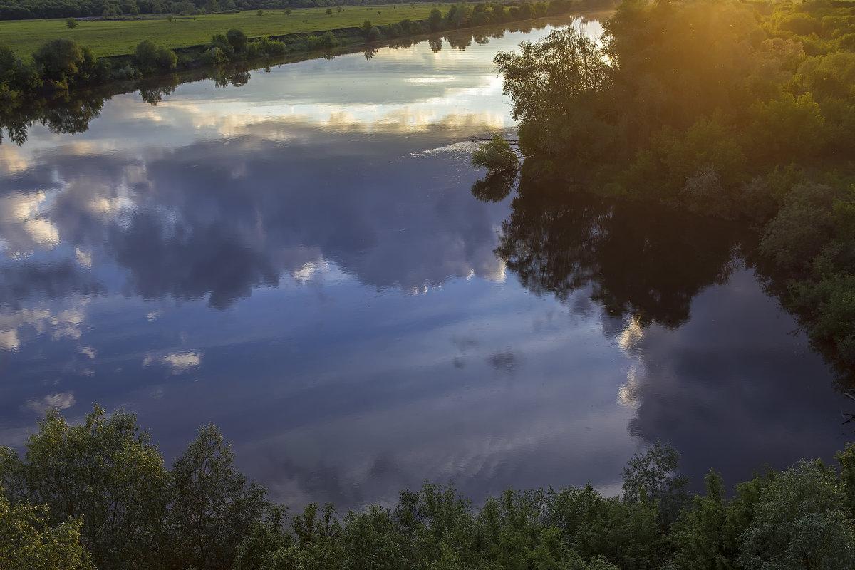 Майский вечер 2016 - Юрий Клишин