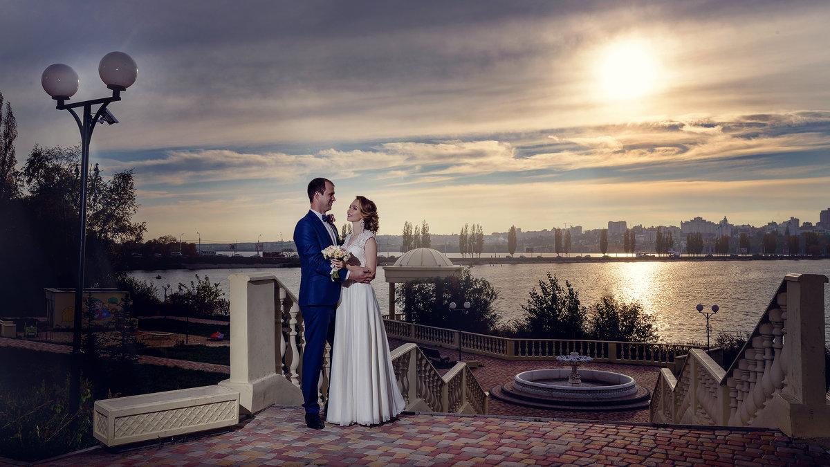 Свадебный сезон 2016 - Денис Соболев