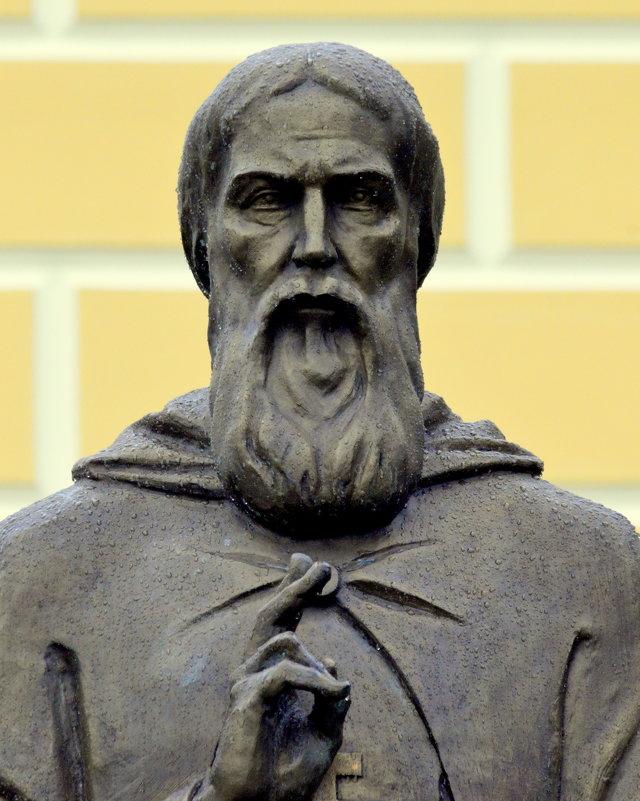 Церковь преподобного Серафима Саровского  /5/ - Сергей