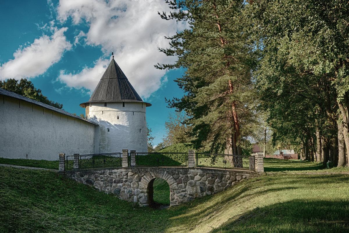Печерский монастырь - Priv Arter