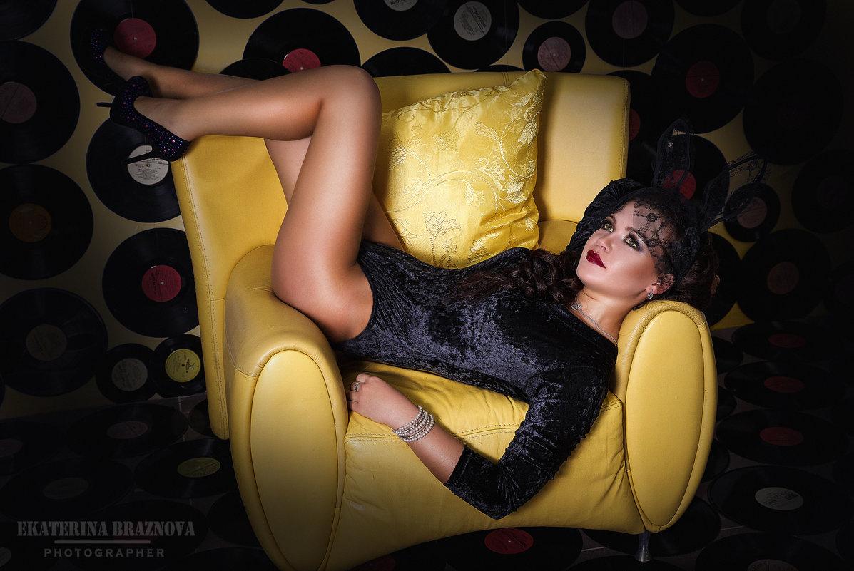 Прическ/макияж - Екатерина Бражнова  Фотограф - Екатерина Бражнова - Екатерина Бражнова