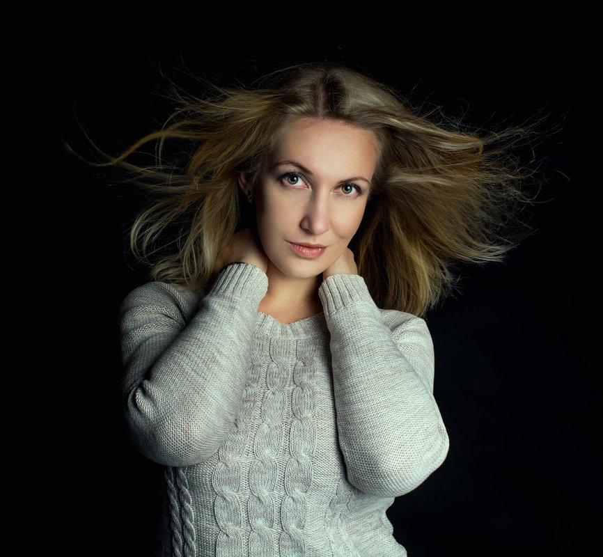 Наташа - Елена Ушакова